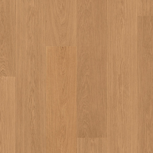 Laminate Quick-Step LARGO NATURAL VARNISHED OAK, PLANKS 1-strip