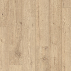 Laminate Quick-Step IMPRESSIVE SANDBLASTED OAK NATURAL