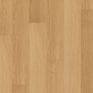 Laminate Quick-Step IMPRESSIVE NATURAL VARNISHED OAK