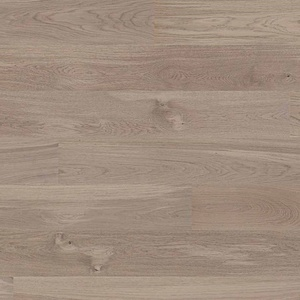 Parquet Tarkett, Shade, Oak Evening Grey MidiPlank, 1-strip, 2 sides bevelled, brushed, stained, Proteco Natura mat lacquer