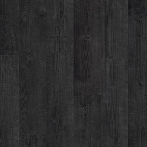Laminate Quick-Step IMPRESSIVE BURNED PLANKS