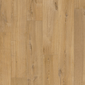 Laminaatparkett Quick-Step IMPRESSIVE ULTRA SOFT OAK NATURAL (tamm naturaalne)