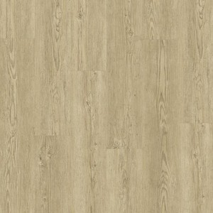 Vinyylilattia LVT Luxury Vinyl Tiles Tarkett Starfloor Click 55 BRUSHED PINE / NATURAL