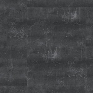 LVT Luxury Vinyl Tiles Tarkett Starfloor Click 55 COMPOSITE / BLACK