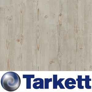 Виниловая плитка Tarkett Starfloor Vintage WASHED PINE / WHITE