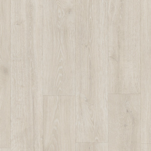 Laminaatparkett Quick-Step MAJESTIC WOODLAND OAK LIGHT GREY (tamm helehall)