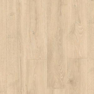 Laminaatparkett Quick-Step MAJESTIC WOODLAND OAK BEIGE (tamm, beež)