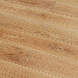 Solid floorboards Oak Natur