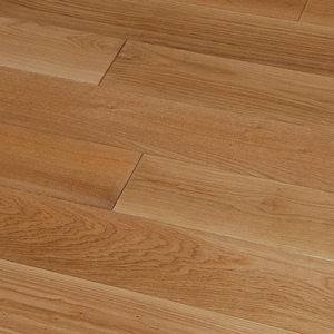 Solid floorboards Oak Eleganz