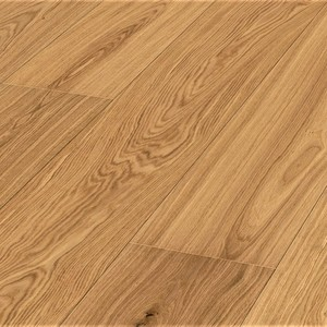 Floorboards Oak Rustic 2-layer, bevelled, oiled