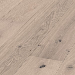 Floorboards Oak Rustic 2-layer, bevelled, unfinished