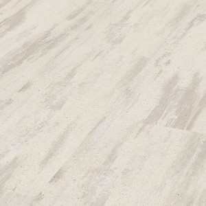 Cork flooring Meister White grey vintage, matt lacquered