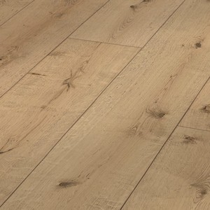 Parquet Meister Lindura Café latte rustic oak, brushed, 1-strip, naturally oiled