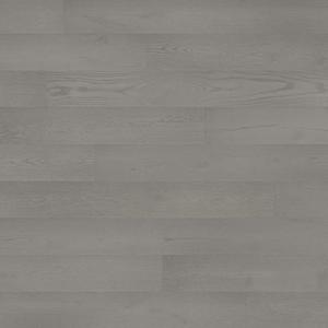 Parquet Tarkett, Heritage, Oak Dove Grey, brushed, 2 sides beveled, 1-strip, Proteco Hardwax Oil