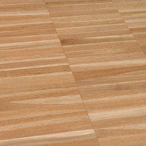 Mosaic parquet Oak Gestreift parallel pattern