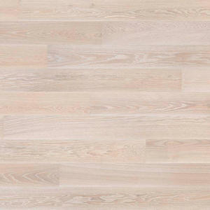 Parquet Tarkett, Prestige, Oak White Sand, brushed, 4 sides beveled, 1-strip, Proteco Hardwax Oil 2000