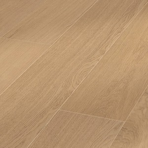 Parquet Meister light oak harmonious, brushed, 1-strip, matt lacquered