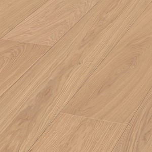 Parquet Meister Off-white oak harmonious, brushed, 1-strip, matt lacquered