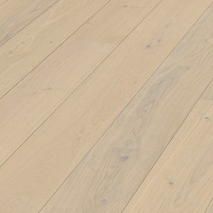 Parquet Meister Caribbean oak lively, 1-strip, matt lacquered PD400