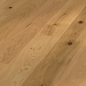 Parquet Meister Vital oak, 1-strip, brushed, matt lacquered PD400