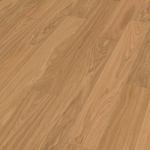 Parquet oak harmonious Meister, 1-strip, brushed, matt lacquered PS300