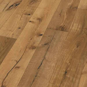 Parquet Oak Classic, 1-strip, oiled 190mm
