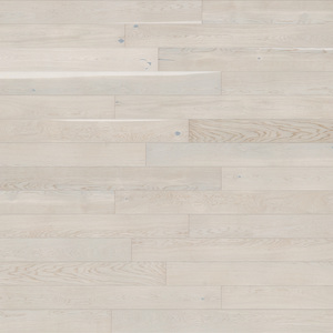 Parquet Oak, Piccolo Cappuccino, 1-strip, beveled, stained, brushed, matt lacquer 1.1