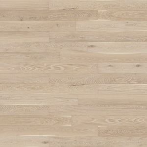 Parquet Oak, Grisini, 1-strip, beveled, brushed, stained, matte lacquer