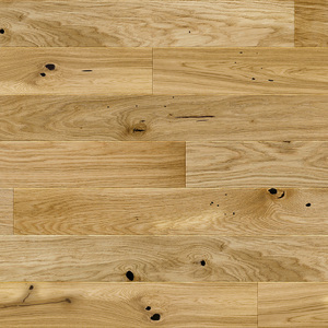 Parquet Oak, Medio Grand Canyon, 1-strip, beveled, brushed, natural oil