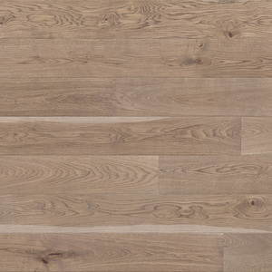 Parquet Oak, Medio Bowfell, 1-strip, beveled, stained, brushed, matt lacquer