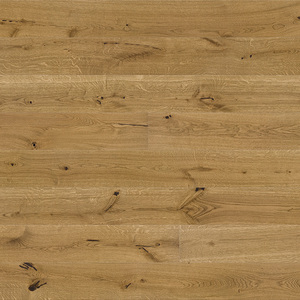 Parquet Oak, Medio Azores, 1-strip, beveled, stained, brushed, natural oil