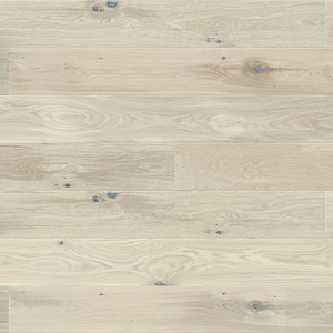 Parquet Oak, Grande Dartmoor, 1-strip, beveled, stained, brushed, natural oil