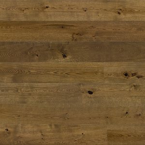 Parquet Oak, Grande Clyde, 1-strip, beveled, stained, brushed, natural oil