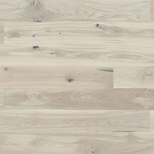 Parquet Oak, Grande Mont Blanc, 1-strip, beveled, stained, matt lacquer