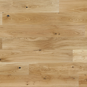 Parquet Oak, Grande Sahara, 1-strip, beveled, matt lacquer