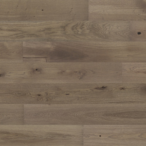 Parquet Oak, Grande Olive Crostini, 1-strip, no bevel, stained, matt lacquer