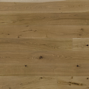Parquet Oak, Grande Casablanca, 1-strip, beveled, brushed, stained, natural oil
