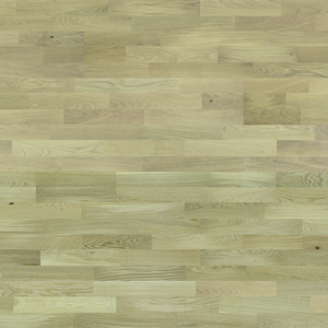 Parquet Oak, Molti White Pepper, 3-strip, stained, natural oil