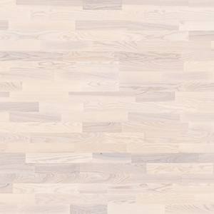Parquet Ash, Molti Severn, 3-strip, stained, matt lacquer