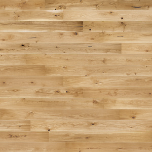 Parquet Oak, Senses Cheer, 1-strip, beveled, brushed, matt lacquer