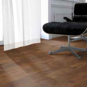 Parquet Oak Classic Dark, 1-strip, oiled
