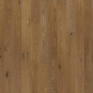 Parquet Tarkett, Shade, Oak Antique Praline Plank, 1-strip, brushed, 2 sides bevelled, Proteco Natura mat lacquer