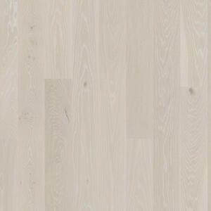 Parquet Tarkett, Shade, Oak Cloud Grey Plank, brushed, 1-strip, 2 sides bevelled, Proteco Hardwax Oil