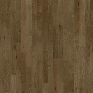 Parquet Tarkett, Shade, Oak Italian Brown DuoPlank, 2-strip, brushed, Proteco Natura mat lacquer