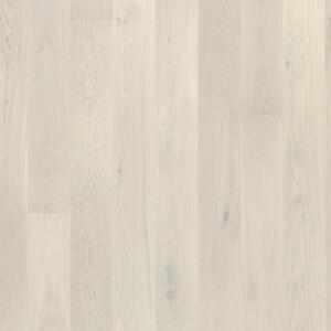 Parquet Tarkett, Shade, Oak Snow Flake Plank, 1-strip, brushed, 2 sides bevelled, Proteco Natura mat lacquer