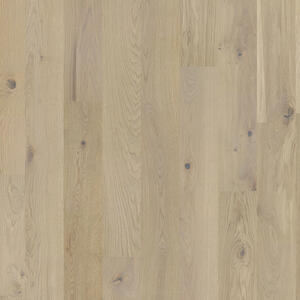 Parquet Tarkett, Shade, Oak Soft Beige Plank, 1-strip, brushed, 2 sides bevelled, Proteco Natura mat lacquer