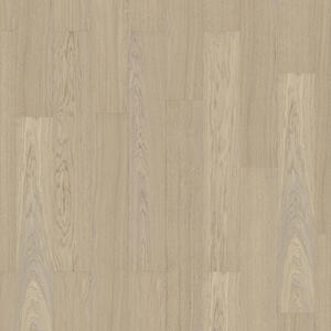 Parquet Tarkett, Viva, Oak White, 1-strip, 4 sides bevelled, brushed, Proteco Natura mat lacquer