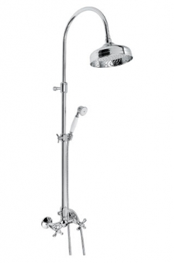 Emmevi Deco shower set