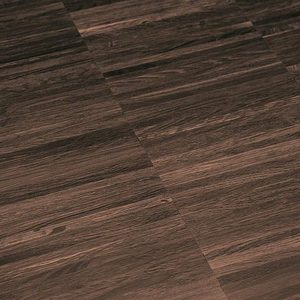 Industrial parquet Smoked Oak