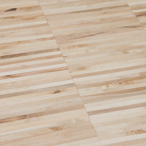 Industrial parquet Birch